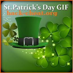 St. Patrick's Day GIF Images icon