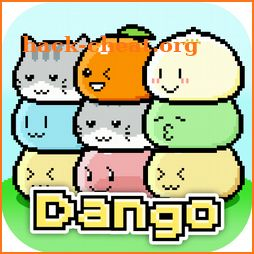 Stack Dango icon