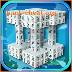 Stacker Mahjong 3D icon