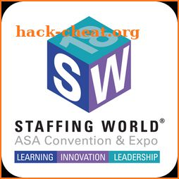 Staffing World icon