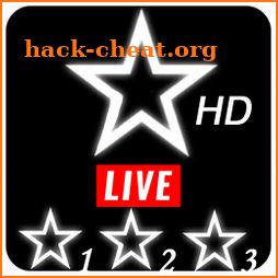 Star Sports Live Cricket HD Streaming guide icon