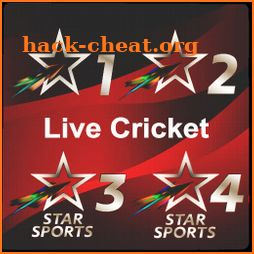 Star Sports - live IPL match tips icon