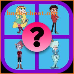 Star vs the Forces of Evil Quiz icon