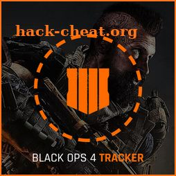 Stats for Black Ops 4 icon