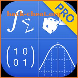Step By Step Math Problem Solver & Graph Solver icon