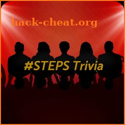 STEPS Trivia Game icon