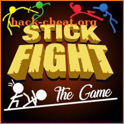 Stick fight the game icon