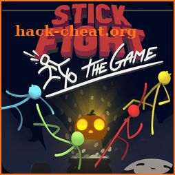 Stick Fight The Game Online - Stickman Fight icon