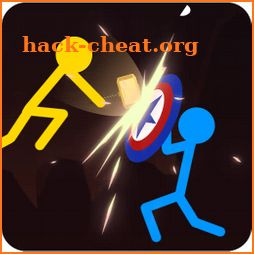 Stick Fight Warriors: Stickman Fighting Game icon