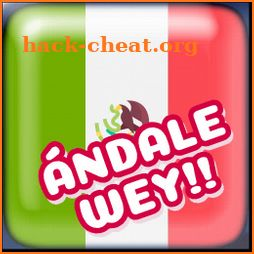 Stickers of Mexico for WhatsApp - WAStickerApps icon
