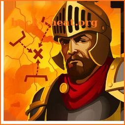 Strategy & Tactics: Medieval Wars icon