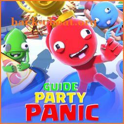 Strategy Party Of Panic Game Obby Guide icon