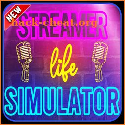 Streamer Life Simulator Guide icon