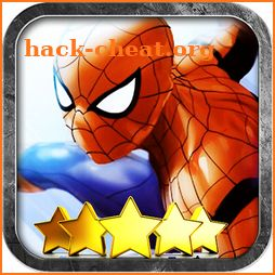 Subway Spider 3D Superhero Free icon