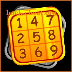 Sudoku Epitome Numbers Puzzle Board Game icon
