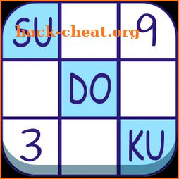 Sudoku Game - Classic Sudoku Puzzles Free icon