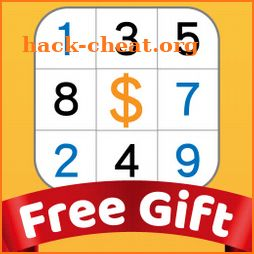Sudoku - Play Puzzle Game & Win Giveaways icon
