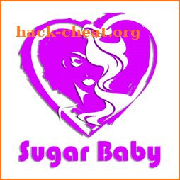 Sugar Baby Dating Apps Club, Daddy & Mama Paradise icon