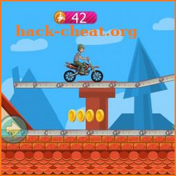 Super Bike Race Free Game icon