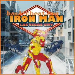 Super Iron Rope Man Hero - Fighting Gangstar Crime icon