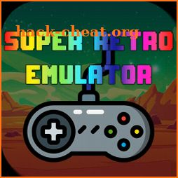 Super Retro Emulator - All in 1 icon