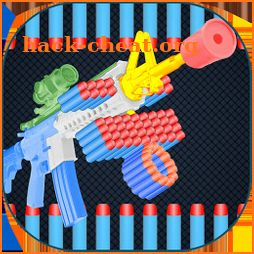 Super Toy Guns icon