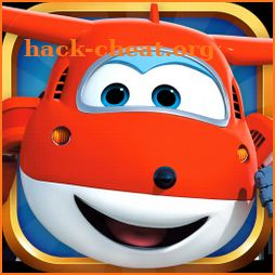 Super Wings : Jett Run icon