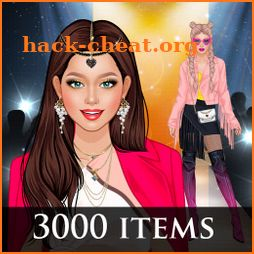 Supermodel Makeover Mega Pack - 3000 Items! icon