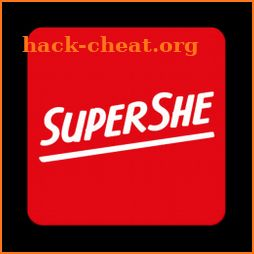 SuperShe icon