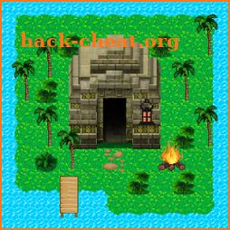 Survival RPG 2 - The temple ruins adventure icon