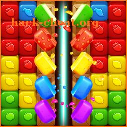 Sweet Fruit Cube Legend icon
