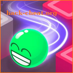 Swipe Rolling Ball icon