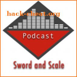 Sword And Scale Podcast icon