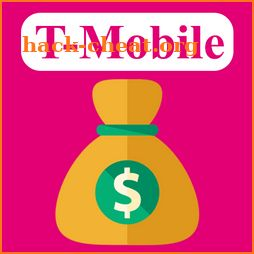 T-Mobile Balance Check App icon