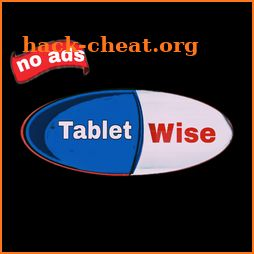 Tablet Wise - Medication guide icon