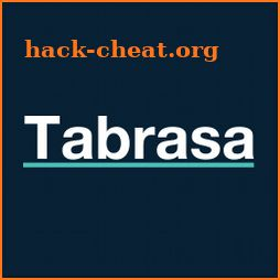 Tabrasa Mobile icon
