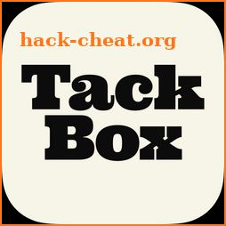 TackBox icon