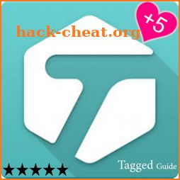 Tagged Free Dating & Meeting & Chat Guide icon