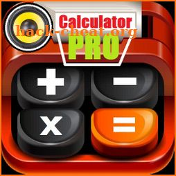 Talking Calculator Pro icon