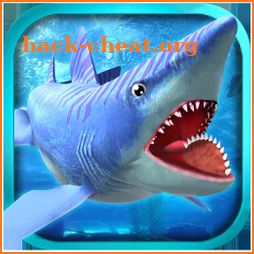 Talking Helicoprion icon