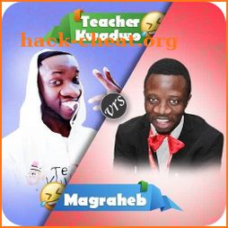 Teacher Kwadwo Vs Magraheb icon