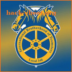 Teamsters 348 icon