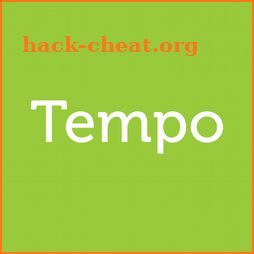Tempo - Smart Mobile Research icon