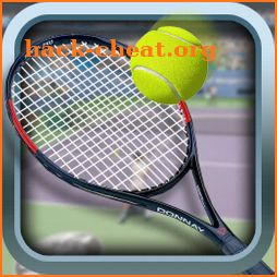 Tennis League 3D icon