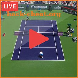 Tennis Live Streaming - Sports TV Channels icon