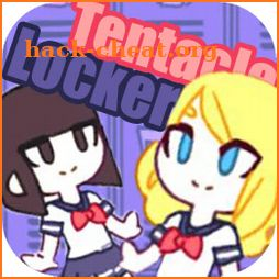 Tentacle locker - school closet game helper icon