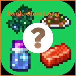 Terraria Quiz - Test Your Knowledge icon