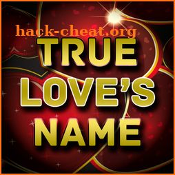 Test for True Love's name icon