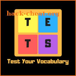 Test Your Vocabulary icon