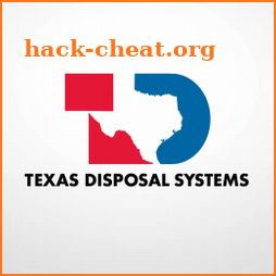 Texas Disposal Waste Wizard icon